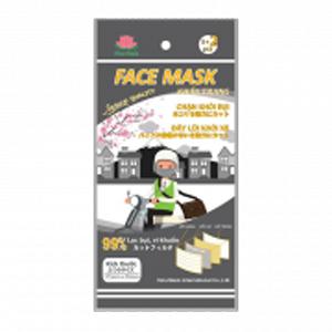 Khẩu trang y tế Vina Mask